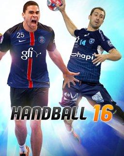 Handball 16 krabice