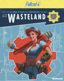 Fallout 4 Wasteland Workshop krabice