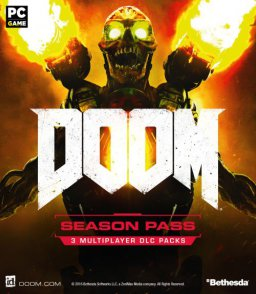 DOOM 4 Season Pass
