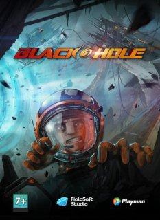 BLACKHOLE Complete Edition krabice