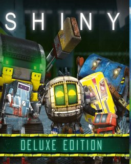 Shiny Deluxe Edition