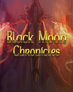 Black Moon Chronicles krabice