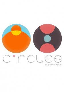 Circles krabice