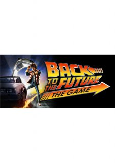 Back to the Future (PC/MAC) DIGITAL krabice