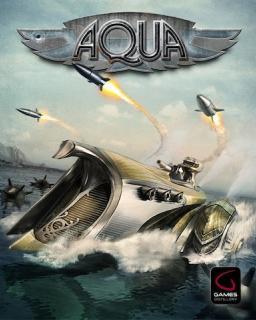 Aqua Xbox 360 krabice