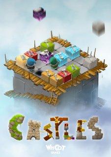 Castles krabice