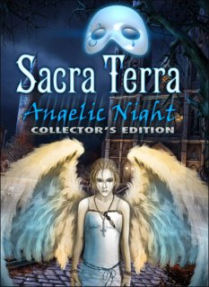 Sacra Terra Angelic Night Collectors Edition