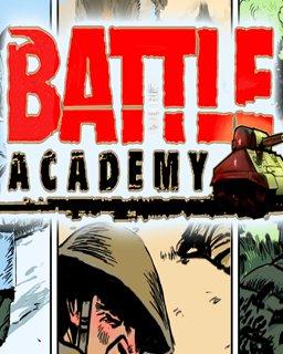 Battle Academy krabice