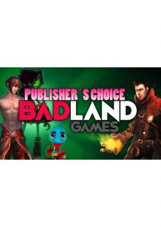 BadLand Games Publishers Choice