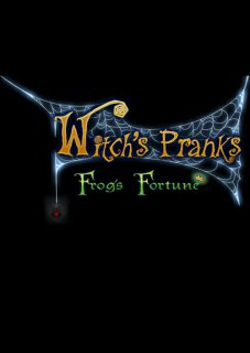 Witchs Pranks Frogs Fortune Collectors Edition