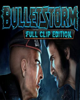 Bulletstorm Full Clip Edition krabice