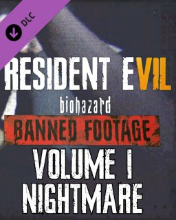 Resident Evil 7 biohazard Banned Footage Vol.1