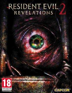 Resident Evil Revelations 2 Episode One Penal Colony