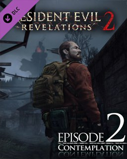 Resident Evil Revelations 2 Episode Two Contemplation