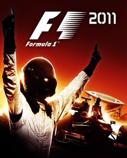 F1 2011 krabice