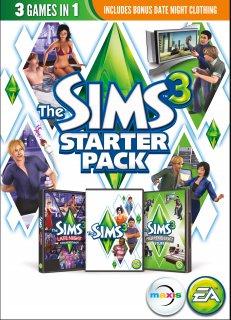 The Sims 3 Startovací balíček
