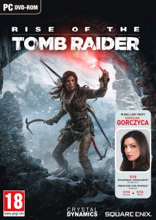 Rise of the Tomb Raider Season Pass