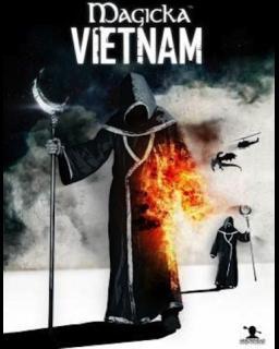 Magicka Vietnam krabice