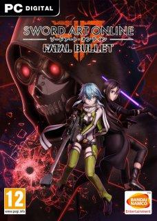 Sword Art Online Fatal Bullet Season Pass