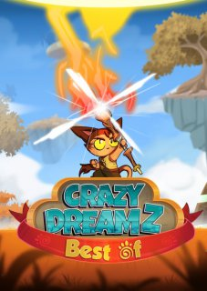 Crazy Dreamz Best Of krabice