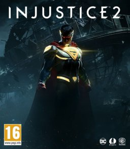 Injustice 2 Legendary Edition