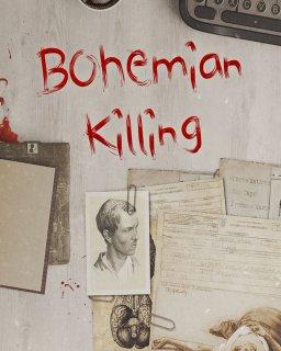 Bohemian Killing krabice