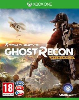 Tom Clancys Ghost Recon Wildlands Xbox One - digitální verze