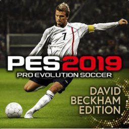 Pro Evolution Soccer 2019 David Beckham Edition | PES 2019