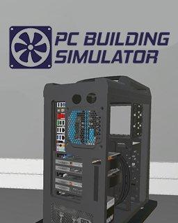 PC Building Simulator krabice