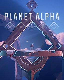 PLANET ALPHA krabice