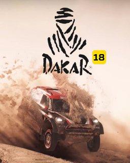 Dakar 18 krabice