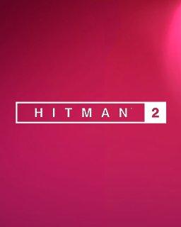 HITMAN 2 krabice
