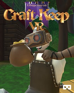 Craft Keep krabice