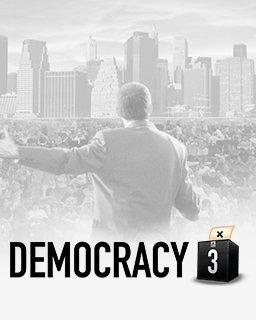 Democracy 3 krabice