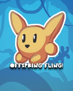 Offspring Fling! krabice