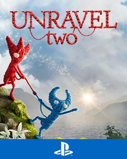 Unravel Two krabice