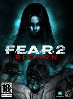 F.E.A.R. 2 Reborn krabice