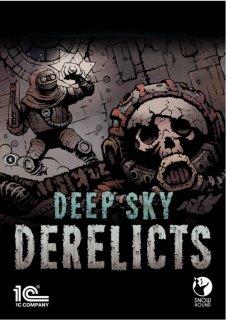 Deep Sky Derelicts krabice