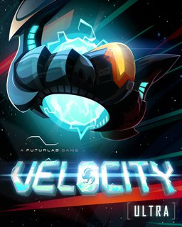 Velocity Ultra krabice