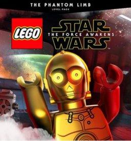 LEGO Star Wars Force Awakens The Phantom Limb Level Pack krabice