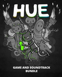 Hue Game and Soundtrack Bundle