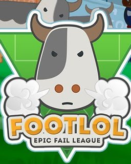 FootLOL Epic Fail League krabice