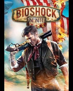 BioShock Infinite krabice