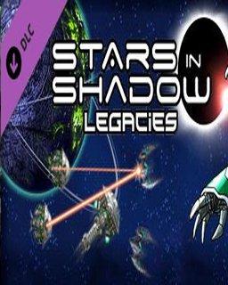 Stars in Shadow Legacies DLC