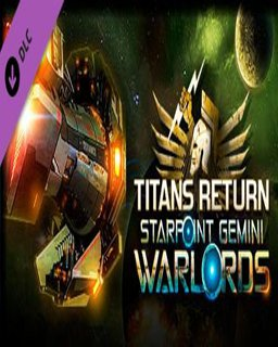 Starpoint Gemini Warlords Titans Return