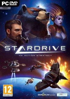 StarDrive PC - digitální verze