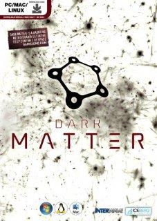 Dark Matter krabice