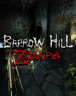 Barrow Hill The Dark Path