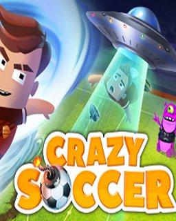 Crazy Soccer krabice