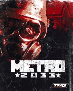 Metro 2033 krabice